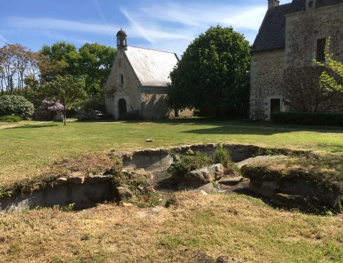 Le Stonehenge