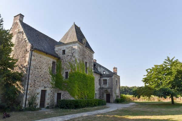 luxury B&B in the Loire Valley