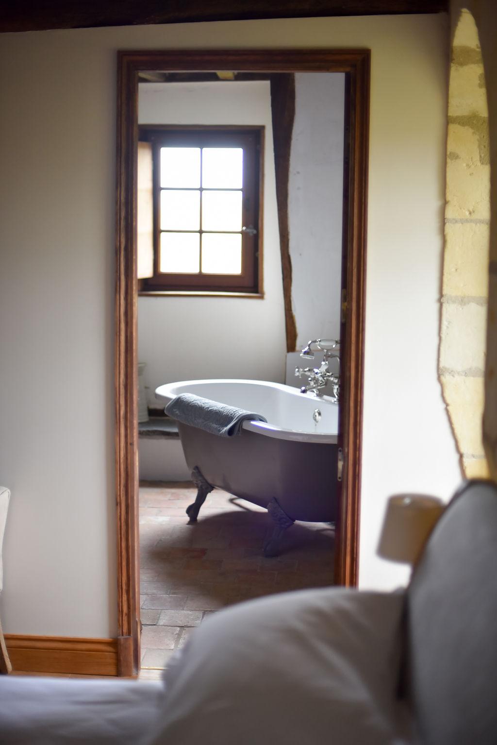 luxury accommodation in Loire