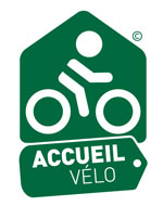 Accueil velo accommodation