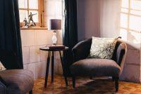 luxury accommodation Angers